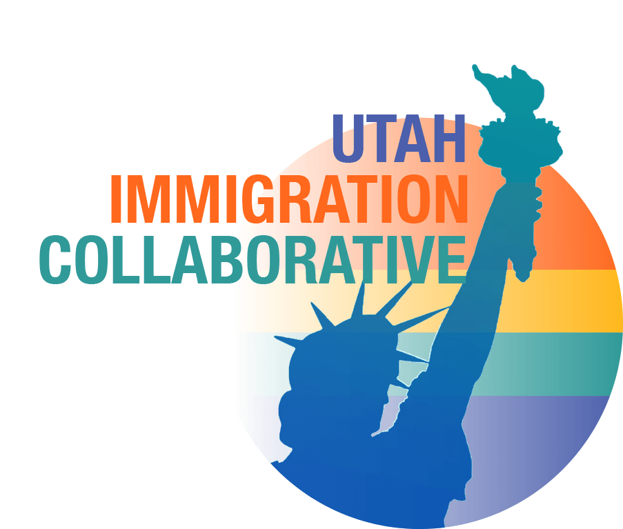 Utah Immigration Collaborative - Logo